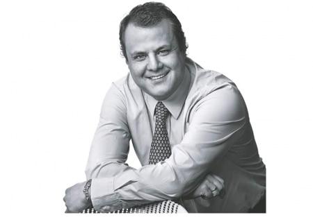 Juan Gabriel Cendales, director ejecutivo de la Fundación Cardioinfantil.