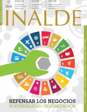 Revista INALDE N°55: Repensar los negocios. Sostenibilidad/Regeneración