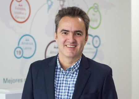 Andrés Ovalle, presidente de Codiscos
