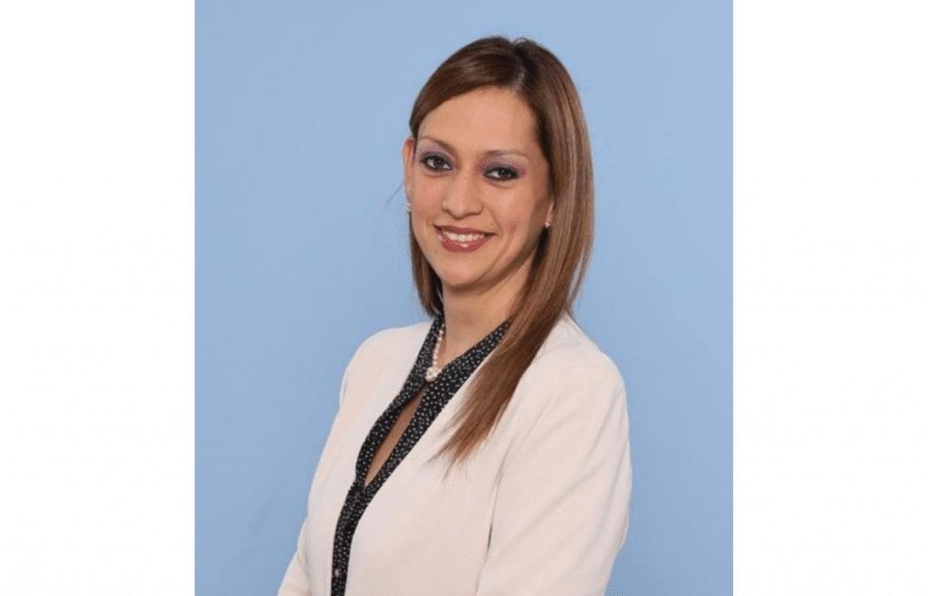 Claudia Sandoval, Executive MBA, nueva CEO del Grupo Pentacidad