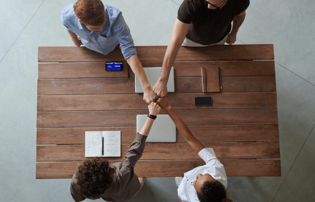 Consultores en acción: Crónica de una pyme