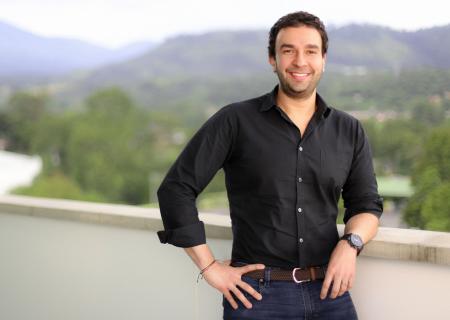 Juan Manuel Grau, vicepresidente de Estrategia e Innovación de la Fundación de la Mujer y Executive MBA de INALDE
