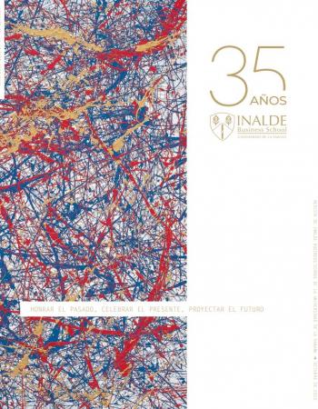 Revista INALDE N° 56. Edición conmemorativa 35 años
