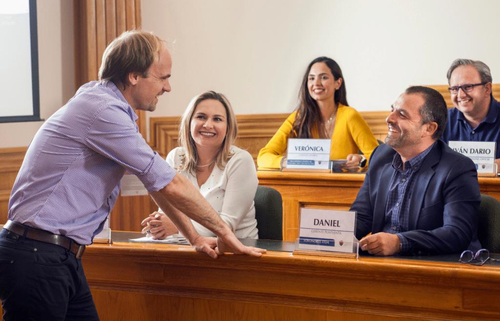 ¿Cómo un MBA puede transformar tu vida?